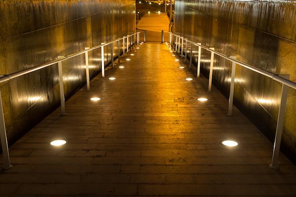 LED Outdoor Lighting in NJ