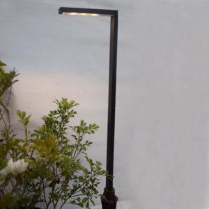 LED Landscape Light - L Shape