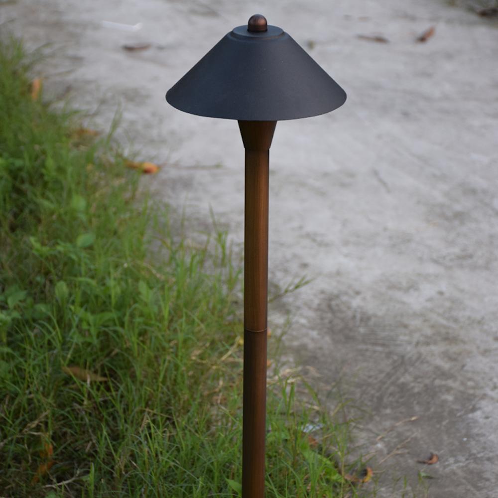 Garden LED Light Dome