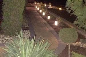 Low Voltage LED Landscape Lights NJ